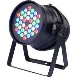LED PAR reflektor RENKFORCE, 36x 3 W