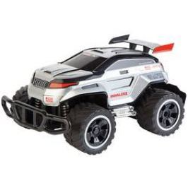 RC model auta monster truck Carrera RC Silver Wheeler 370180116, 1:18