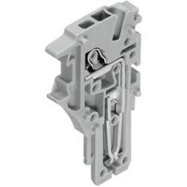 1-Conductor end module, WAGO 2020-187, 1 ks