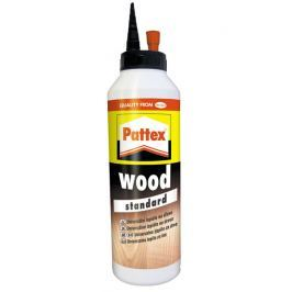 HENKEL Lepidlo Pattex Wood Standard - 0,75 L